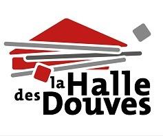 Logo La Halle des Douves