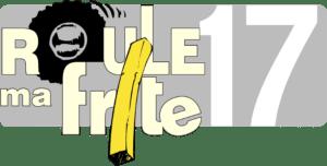 Logo Roule ma Frite 17