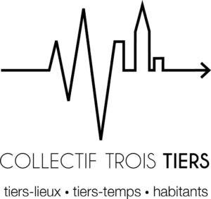 Logo Collectif Trois Tiers