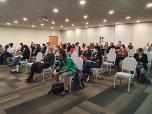 Photo 2 Lancement Tourisme Lab