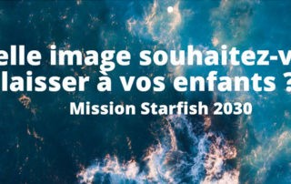 Mission StarFish 2030