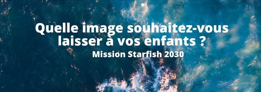 Mission StarFish 2030
