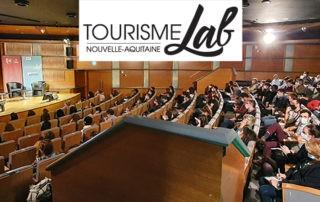 Lancement du Tourisme Lab - 13 octobre 2020