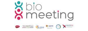 Logo BioMeeting