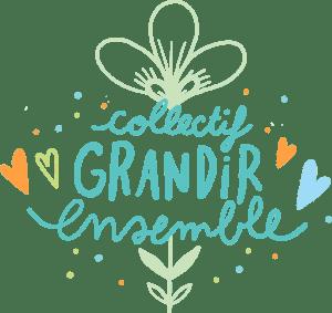 Logo Collectif Grandir Ensemble