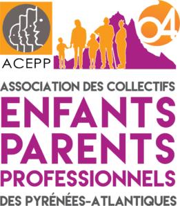 Logo ACEPP 64