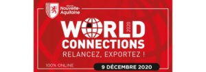 World Connections 9 décembre 2020