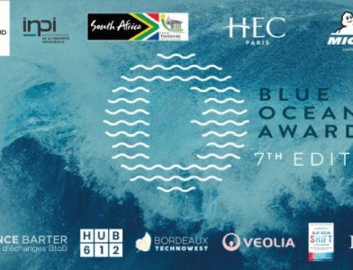 ADI Nouvelle-Aquitaine vous invite à candidater aux Blue Ocean Awards de Nouvelle-Aquitaine