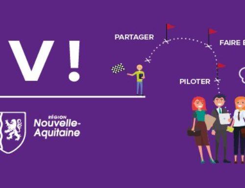 NOV! Le Parcours Innovation des entreprises de Nouvelle-Aquitaine revient en 2021
