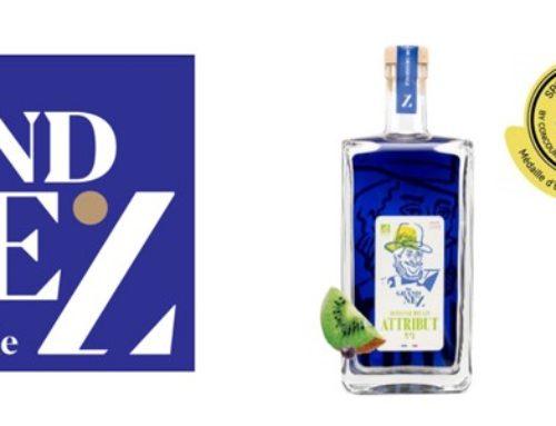 Distillerie du Grand Nez : vers un Gin bio 100% français