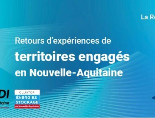 L'Hydrogène en Nouvelle-Aquitaine : un vecteur de développement économique pour nos territoires