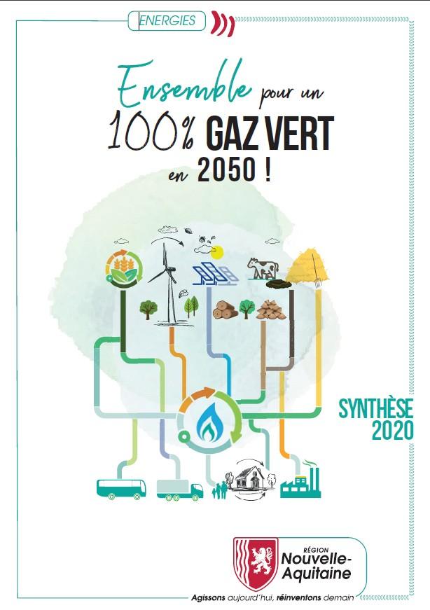 100% gtaz vert en 2050