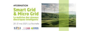 Formation Smart grid & Micro grid