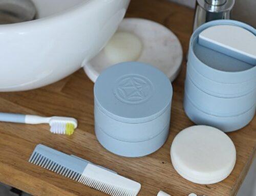 ANTARCTIQUA réinvente le vanity