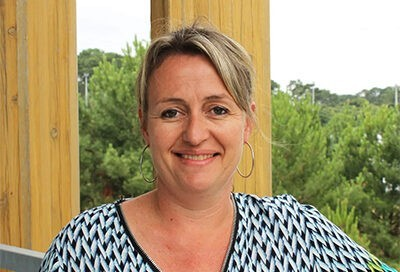 Mélanie THUILLIER, CRESS Nouvelle-Aquitaine