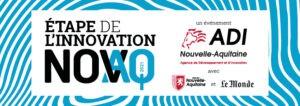 Étape de l'innovation NOVAQ