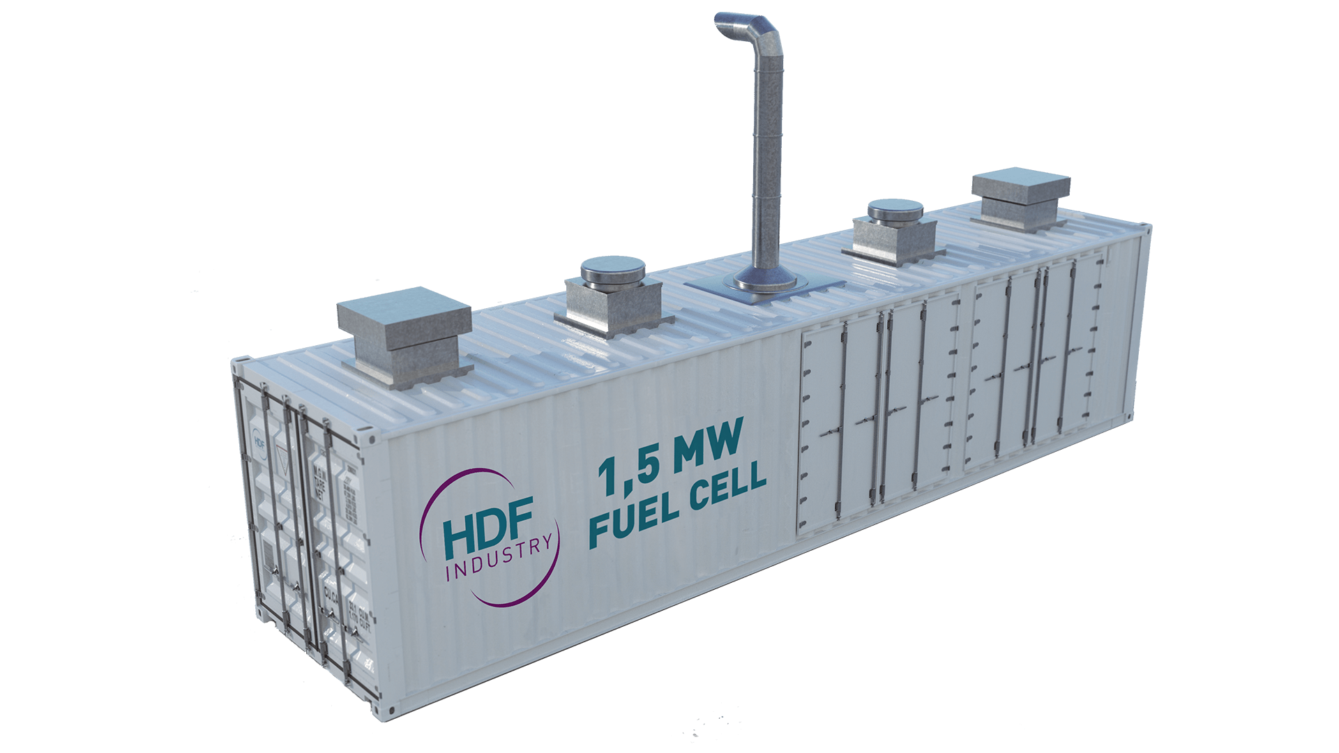 HDF Container