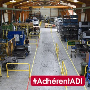 ITS #AdhérentADI
