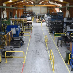 Industrie Tube Services