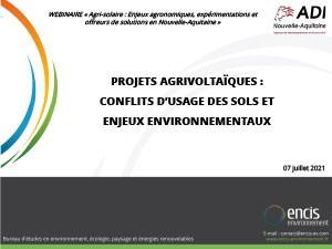 ENCIS Environnement
