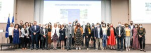 Challenge TOURISME INNOV' 2021
