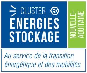 Cluster Énergies Stockage en Nouvelle-Aquitaine