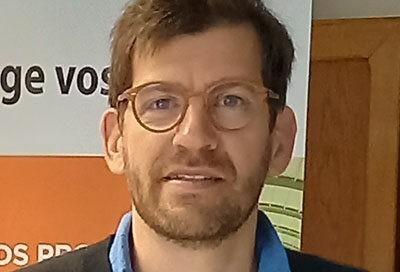 Guillaume Jules - CARO