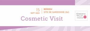 Cosmetic Visit Berkem