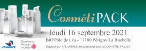 Cosmeti Pack Léa Nature 16 septembre 2021