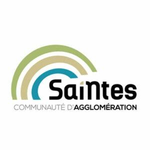 Communauté d'agglomération de Saintes