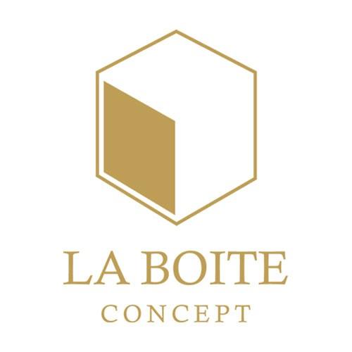 CC Lab - La Boite Concept