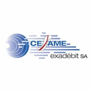 Cesame-Exadebit SA