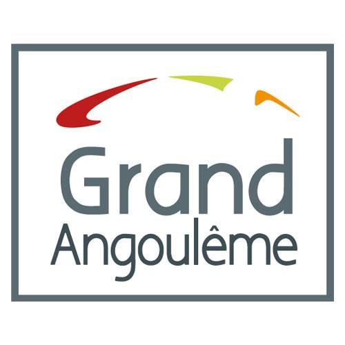 Communauté d'agglomération du Grand Angoulême