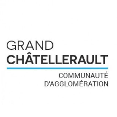 Communauté d'agglomération du Grand Châtelleraudais