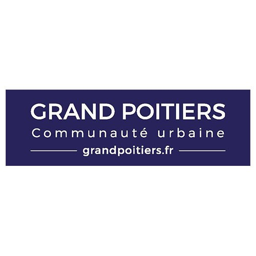Communauté urbaine de Grand Poitiers