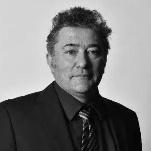 Frédéric Fournier Innofactory