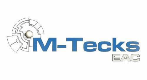 M-Tecks EAC