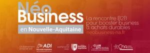 NéoBusiness 8-10 novembre 2021