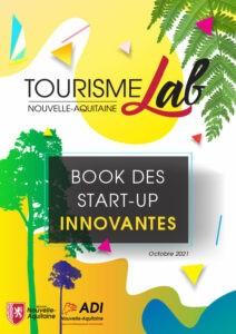 Book Tourisme Lab Octobre 2021