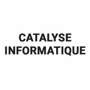 Catalyse Informatique
